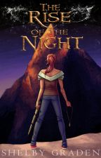 Rise of the Night (a Percy Jackson Fanfic) by primogenita