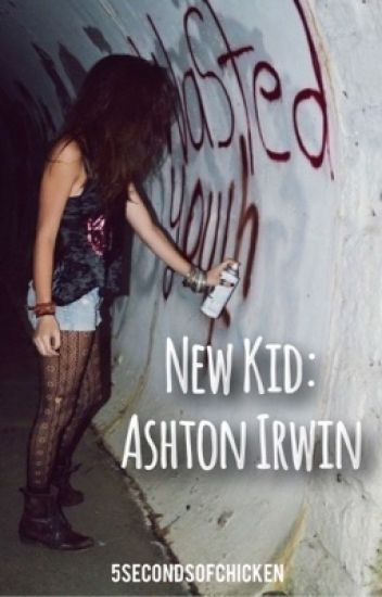 New Kid: Ashton Irwin