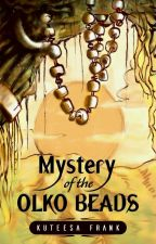 Mystery Of the Olko beads by Kuts123