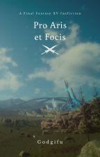 Pro Aris et Focis by Godgifu87