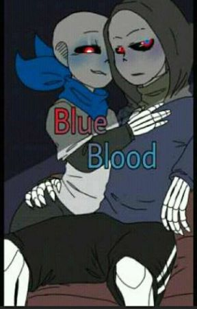 blue Dust (blueberry X Dust)  by smoll_boi