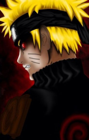 The Hatred Within (NarutoFanFic)
