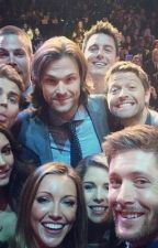 Supernatural Preferences by officially_kaylee