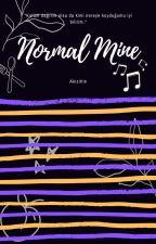 Normal Mine by Akizittin