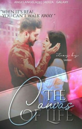 Avneil OS: The Canvas Of Life by craziest24