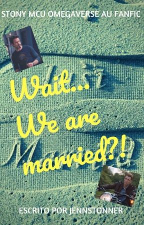 Wait... We are married?!  by JennStonner