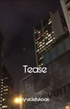 tease| vkook by taekooklove22