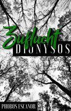 DIONYSOS I. Zuflucht by PhobosEscanor