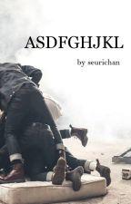 ASDFGHJKL! by wxMono