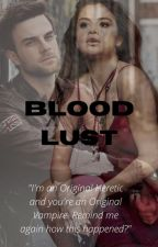 Blood Lust {Kol Mikaelson} by izzylightwood4life