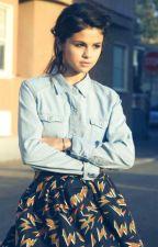 Me enamore de la ex de mi hermano (Selena Gomez  y tu) by DianaGomezBieber