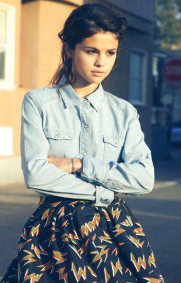 Me enamore de la ex de mi hermano (Selena Gomez  y tu)