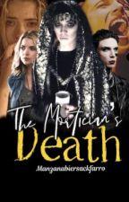 The Mortician's Dead (Andy Biersack) by manzanabiersackfarro