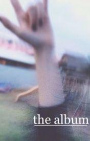 the album ➳ lashton by polaroid