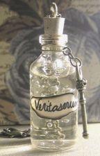 Veritaserum (ON HIATUS) by FawkesTailFeather