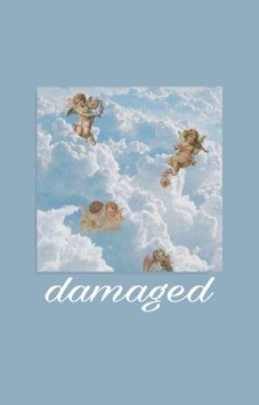 damaged | kairi c. by slattia