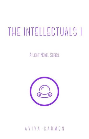 A Deliberate Encounter - The Intellectuals Series by aviyacarmen