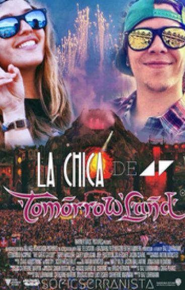 La chica de Tomorrowland.  ElRubius  TERMINADA.