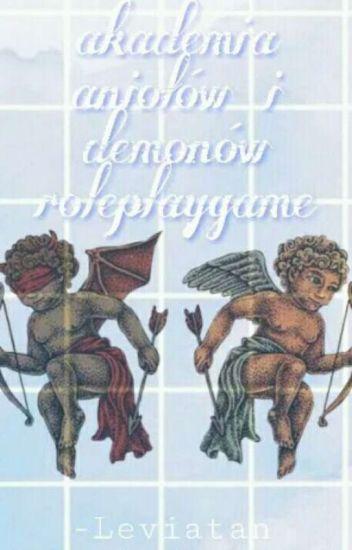 akademia aniołów i demonów RP