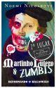 Martinho Lutero e Zumbis (conto) by mimapumpkin