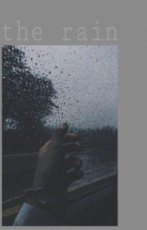 The Rain - Josh Wheeler by ordinaryoakley