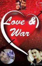 Love And War (Raglak Few shots)  by Antalin0901