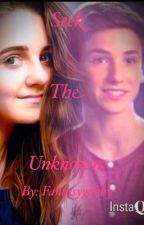 Seek The Unknown (A Teo Halm fanfic) by fantasygabby