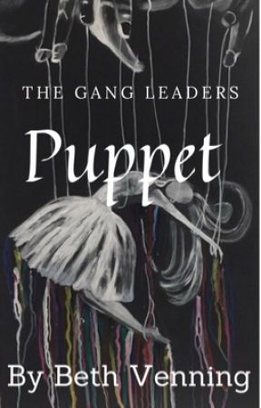 The Gang Leaders Puppet  by beth_venning
