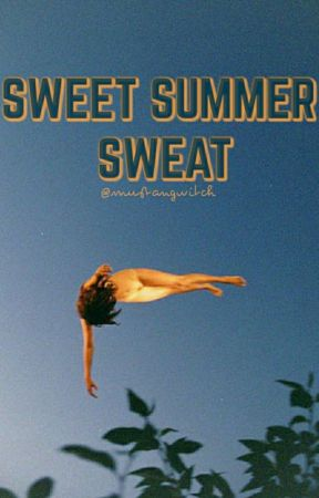 Sweet Summer Sweat by mustangwitch