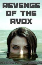 Revenge of the Avox by mycastleofbooks