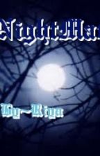 Nightmare by Riya_Animaya