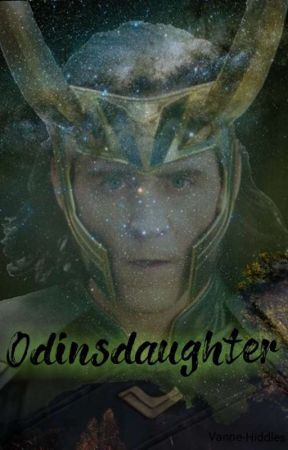 Odinsdaughter by Vanne-Hiddles