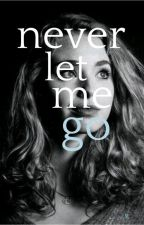 Never Let Me Go » Liam Dunbar by cosmically
