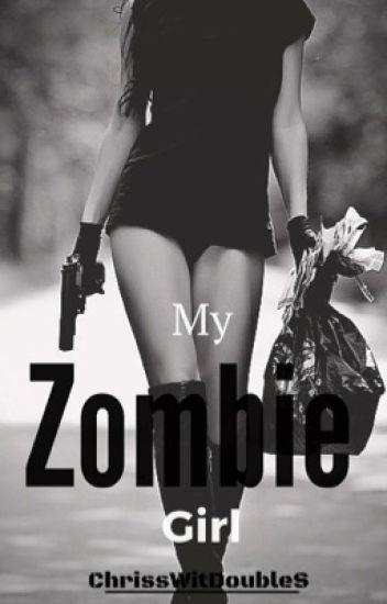 My Zombie Girl (girlxgirl)