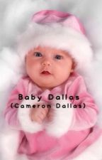 Baby Dallas (Cameron Dallas) by ivyhuntt