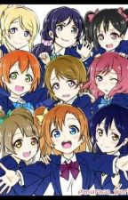 Lovelive Ships ( + Female Readers) by KylaGaming126