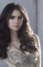 Danielle Gilbert-Vampire Diaries/Twilight Crossover  by nicolebryant94