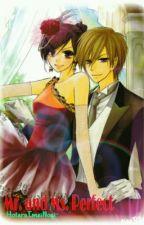 Mr. and Ms. Perfect by HotaruImaiNogi