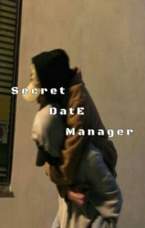 Secret Date Manager by Xiariadragneel