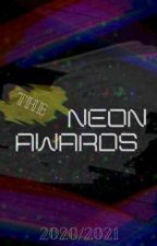 THE NEON AWARDS 2019/2020 by rosestoadore