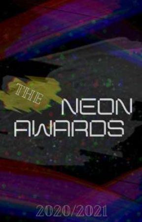 THE NEON AWARDS 2019/2020 by rosesforlove