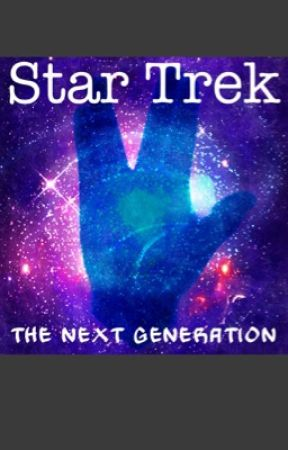 Star Trek The Next Generation by gbow1999