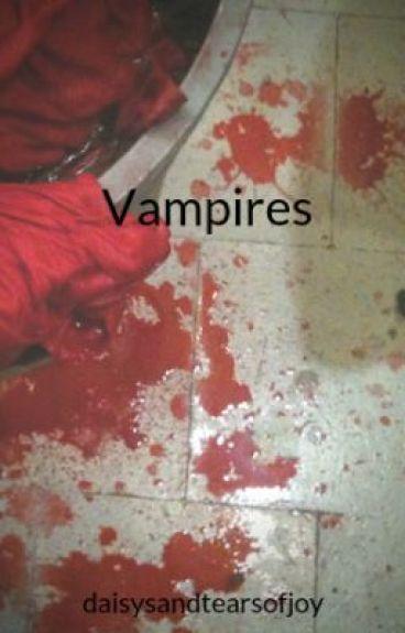 Vampires by daisysandtearsofjoy
