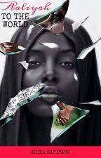 Aaliyah to the World🍂 by eeshaaarh
