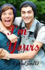I'm Yours: A One Direction Love Story by epicaljen1D