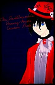 The_DarkDreamer's Drawing/Manga Creation Book by THE_DARKDREAMER