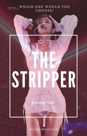 The Stripper - Jensoo Ver. by dalgomsjisoo