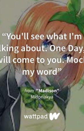 A Quote That Everyone Should Know by MidoroAkyo