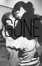 Gone by DanaCubrilo