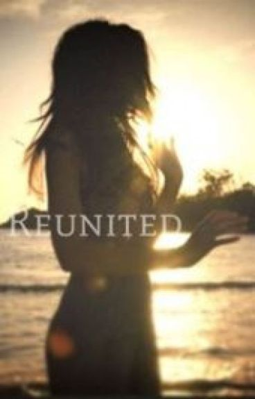 Reunited [Transformers • Bumblebee fanfiction]